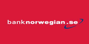 Grafik från Bank Norwegian