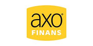Grafik från Axo Finans