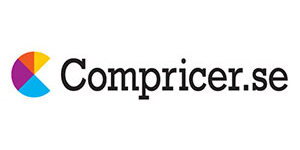 Grafik från Compricer