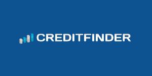 Grafik från Creditfinder
