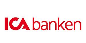 Grafik från ICA Banken