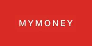 Grafik från MyMoney
