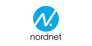 Grafik från Nordnet