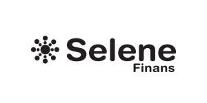 Grafik från Selene Finans