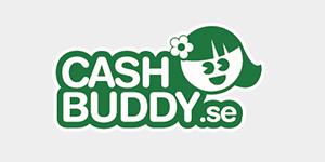Grafik från Cashbuddy