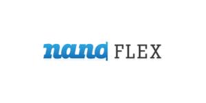 Grafik från NanoFlex
