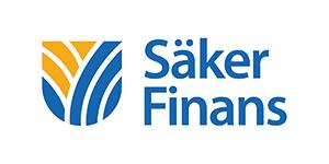 Grafik från Säker Finans