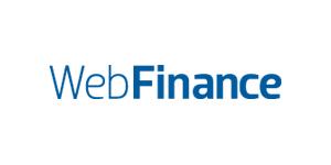 Grafik från Webfinance
