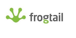 Grafik från Frogtail