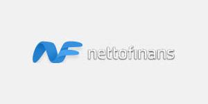 Grafik från Nettofinans
