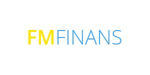 Grafik från FM Finans