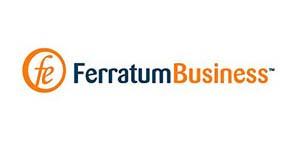 Grafik från Ferratum Business