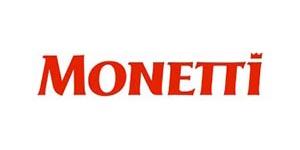 Grafik från Monetti