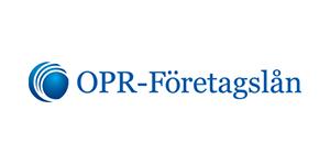 Grafik från OPR-Företagslån