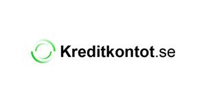 Grafik från Kreditkontot