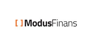 Grafik från Modus Finans