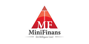 Grafik från Minifinans