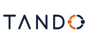 Grafik från Tando