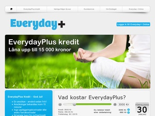 Grafik från Everydayplus