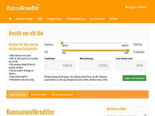 Grafik från Extrakredit